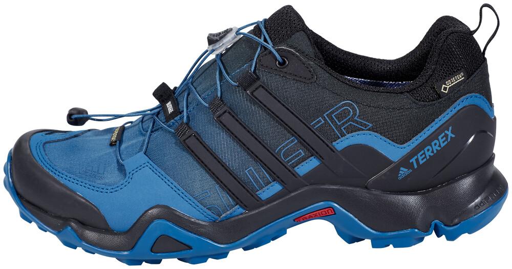 adidas TERREX Swift R GTX Shoes Men core blue/core black/chalk white